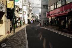 目覚めの街 11