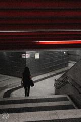 地下道 -29