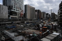 変貌都市 4 -再構築-