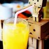 dannbo- & Orange juice