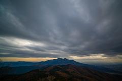 霊峰 筑波山