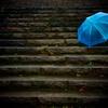 12月の雨音