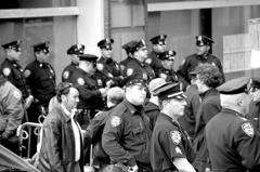 NYPD総動員