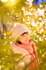 illumination of yatugatake☆