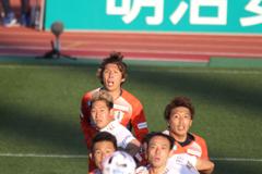 愛媛FC 2020ファーストゴール1