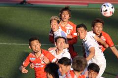 愛媛FC 2020ファーストゴール2