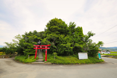 日本一の山