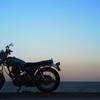 ネイキッド バイク