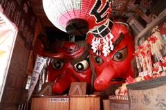 日本一の天狗