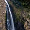 数鹿流ヶ滝(熊本県)