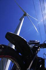 相棒×風車