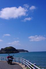 相棒×玄界灘