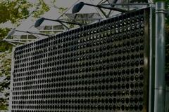 フラワーパーク カセット花壇