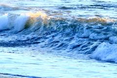 波物語 冬の波、