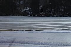 奥日光 冬の湯の湖 (1 - 1)