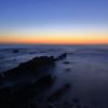 茨城海岸物語、夜明け