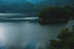 五十里湖、 栃木県