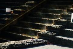 伊香保温泉 階段の湯、