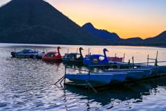 榛名湖、Ⅱ
