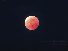 210526 皆既月食 (厚田)