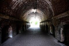 蹴上のトンネル Ⅰ