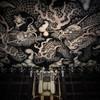 「双龍図」 -建仁寺