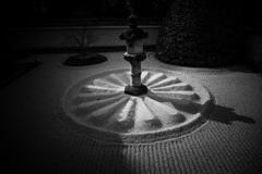 雲龍院の菊の御紋 Ⅱ