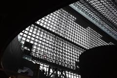 Kyoto Station Ⅱ