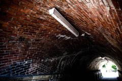 京都蹴上のトンネル Ⅲ