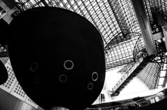 Kyoto Station Ⅲ