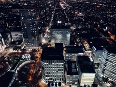 20201027_札幌夜景