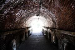京都蹴上のトンネル Ⅳ