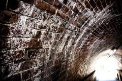 京都蹴上のトンネル Ⅱ