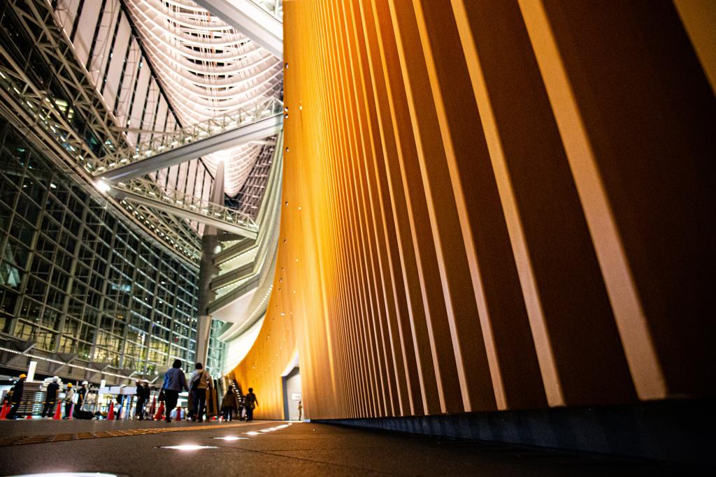 Tokyo International Forum Ⅱ