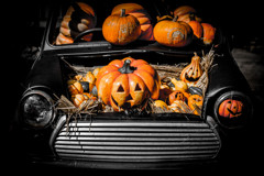 Residents of Halloween