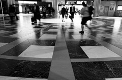 東京駅・丸の内口_20201015_19:13:03