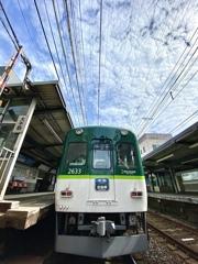 ドラマチック京阪