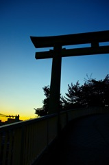 赤羽八幡神社