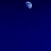 蒼い月の憂鬱