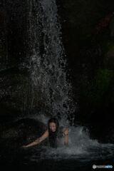 水神の滝5