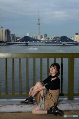 ぶらり隅田川大橋3