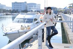 横浜べイサイドアリーナ8