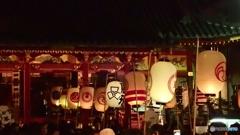 浅草神社 提灯