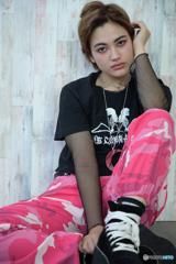LAファッション4