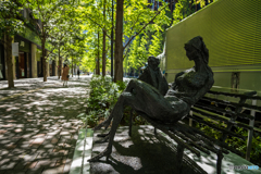 ローマの公園