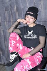 LAファッション8