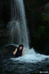 水神の滝6