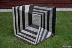 メビウスの立方体