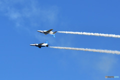 Blue Impulse2