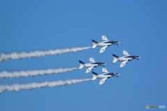 Blue Impulse3